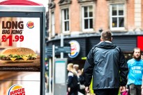 Primesight : Brands see, on average, a +29% sales uplift in stores with a poster outside