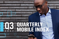 Brand safety concerns help private mobile ad activity rise 75%