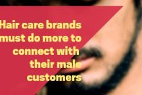 What can hair product brands do to improve their connection with consumers?