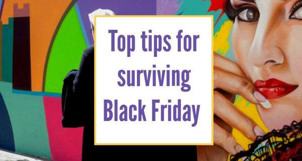 Top tips for surviving Black Friday… Craig Summers, UK MD at Manhattan Associates