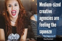 Medium-sized creative agencies are feeling the squeeze – New Business Barometer from JFDI
