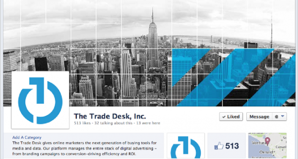 The Trade Desk implements Ads.txt to further ensure marketplace quality