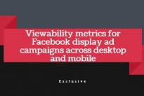 Facebook selects first non-US viewability partner … Meetrics