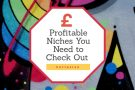 Highly competitive but profitable niches you need to check out