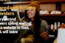 5 fastest shared web hosting providers