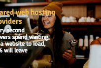 5 fastest shared web hosting providers