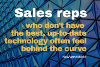 Research finds UK sales reps lose six weeks a year to admin tasks ….NewVoiceMedia