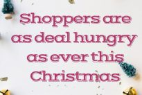 New Survey : Have yourself a money saving Christmas