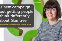 New TV campaign from Fold7 … Gumtree's relevance to people at milestone moments in their lives