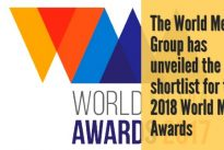 World Media Awards 2018 shortlist revealed