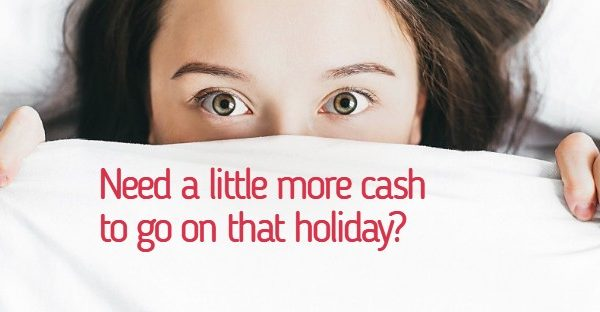 Side gigs : Need a little more cash to go on that holiday or try those new restaurants?