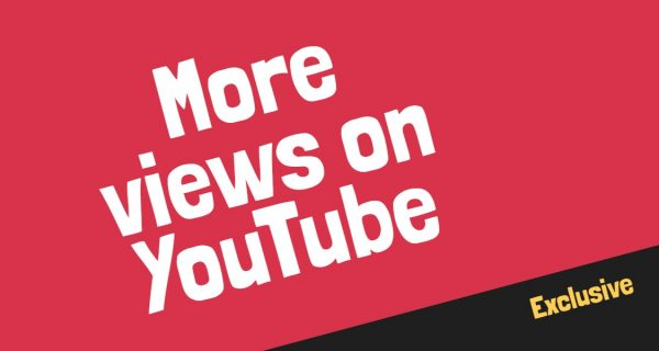 A step-by-step guide to how to get more views in YouTube