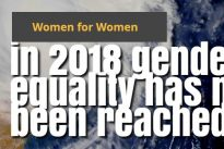 "Women for Women : ""Gender equality is an unwon cause"" .. Margaret Atwood, Lola Okolosie, Polly Toynbee, Athene Donald and Julie Bindel comment"