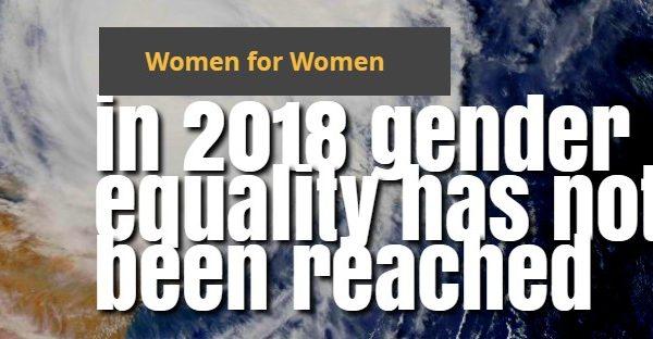 Struggle for gender equality in margaret
