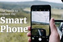 The battle to replace the smartphone