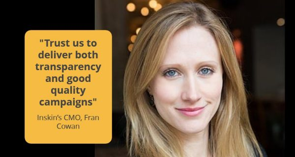"""First ad tech co receives IAB """"Gold Standard"""""""