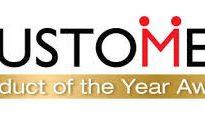 NewVoiceMedia wins 2018 CUSTOMER Magazine Product of the Year Award