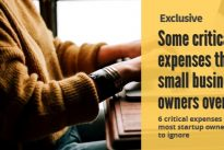 6 critical expenses that most startup owners tend to ignore