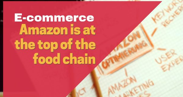 How E-commerce companies can compete in an Amazon-dominated world