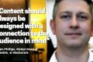 Mobile ads: they don't have to be amazing, they just have to be right … IAB UK research