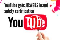 """YouTube / JICWEBS … """"Providing more transparency and visibility to their advertising partners"""""""