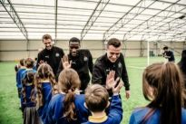 Rooney, Crouch and Benitez star in new digital campaign