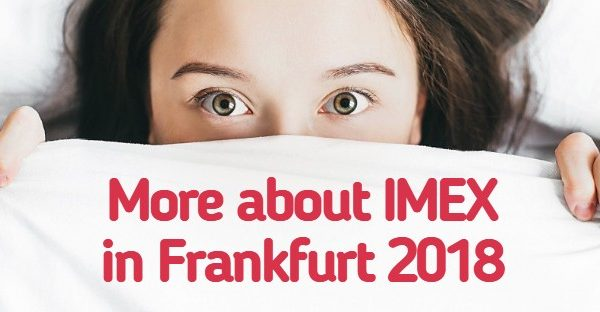 [Events Video] : Conversations with Carina Bauer about IMEX18 in Frankfurt