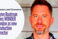 Movers and Groovers : Steve Boatman joins WONDER London as new production director