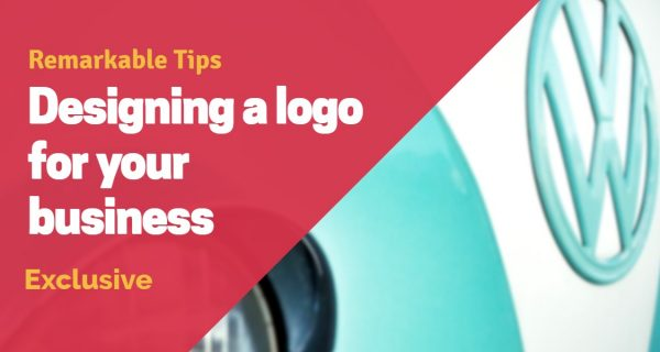 Remarkable tips in designing a logo for your business