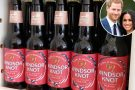 Toast Prince Harry and Meghan's wedding with a new brew