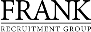 Frank recruitment group logo
