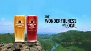 stowford press pub
