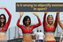 Sexual objectification of women in sport – is it ever OK?