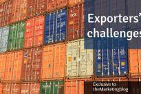 Exporters' challenges in 2018