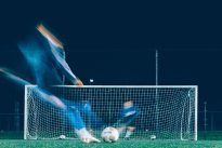 Research: Social 'Player Power' of Premiership Footballers outshines their clubs