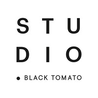 studio black tomato logo