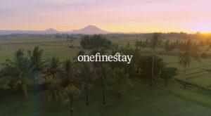 onefinestay location