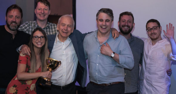 Red Bee's annual TV Quiz Winner Revealed: Channel 4 steals the TV knowledge crown from BBC
