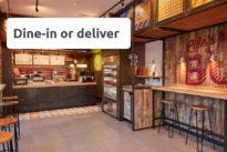 Dine-in or deliver: Tortilla challenges