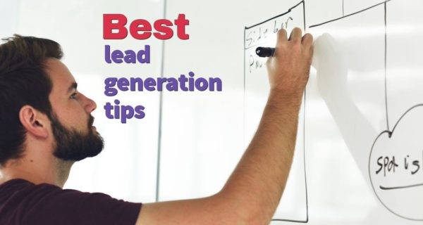 #Leads … The best lead generation tips