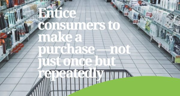New study finds uncertain rewards motivate consumers to make repeat purchases