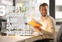 The definitive guide to buying a photocopier