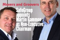 Movers and Groovers : Former OCS Group Chief joins rising star SafeGroup