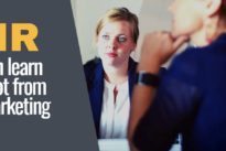 What HR can learn from marketing