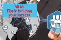 Legit MLM Business Review: Tips in building your success