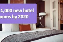 London will add more than 11,000 new hotel rooms by 2020