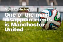 First results of English Premier League .. exclusive article
