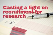 Research : The worst side of recruitment for market research is like dating in the pre-internet age
