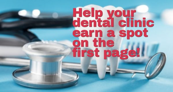 Dentist SEO Digital Marketing Courses : What to expect