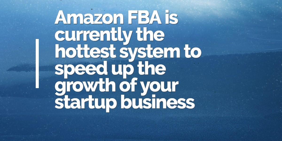 Amazon FBA Best Online Marketing Business Opportunity: How